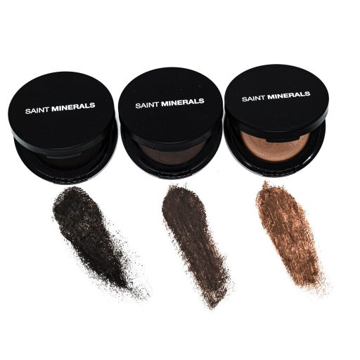 brow butter shades
