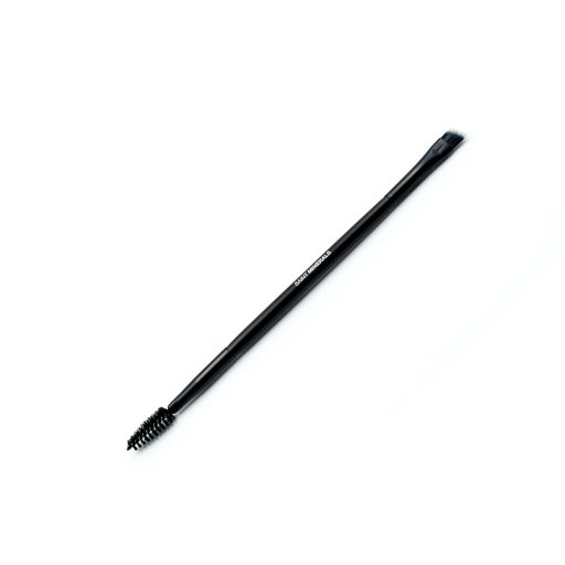 dual ended brow brush