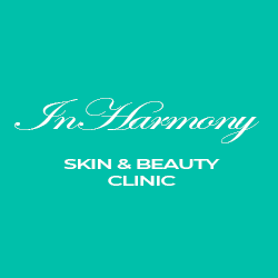 InHarmony Skin and Beauty Clinic logo
