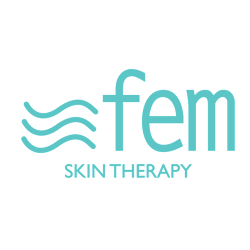 fem skin therapy logo
