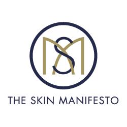 the skin manifesto logo
